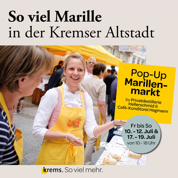 © Stadtmarketing Krems